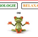 Quelle différence entre la Relaxation et la Sophrologie ?