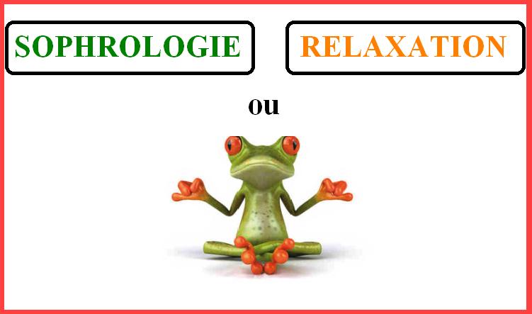 Sophrologie et relaxation