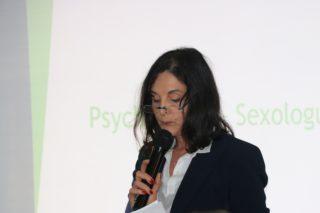 Corinne Rest Conférence Ostéo&+