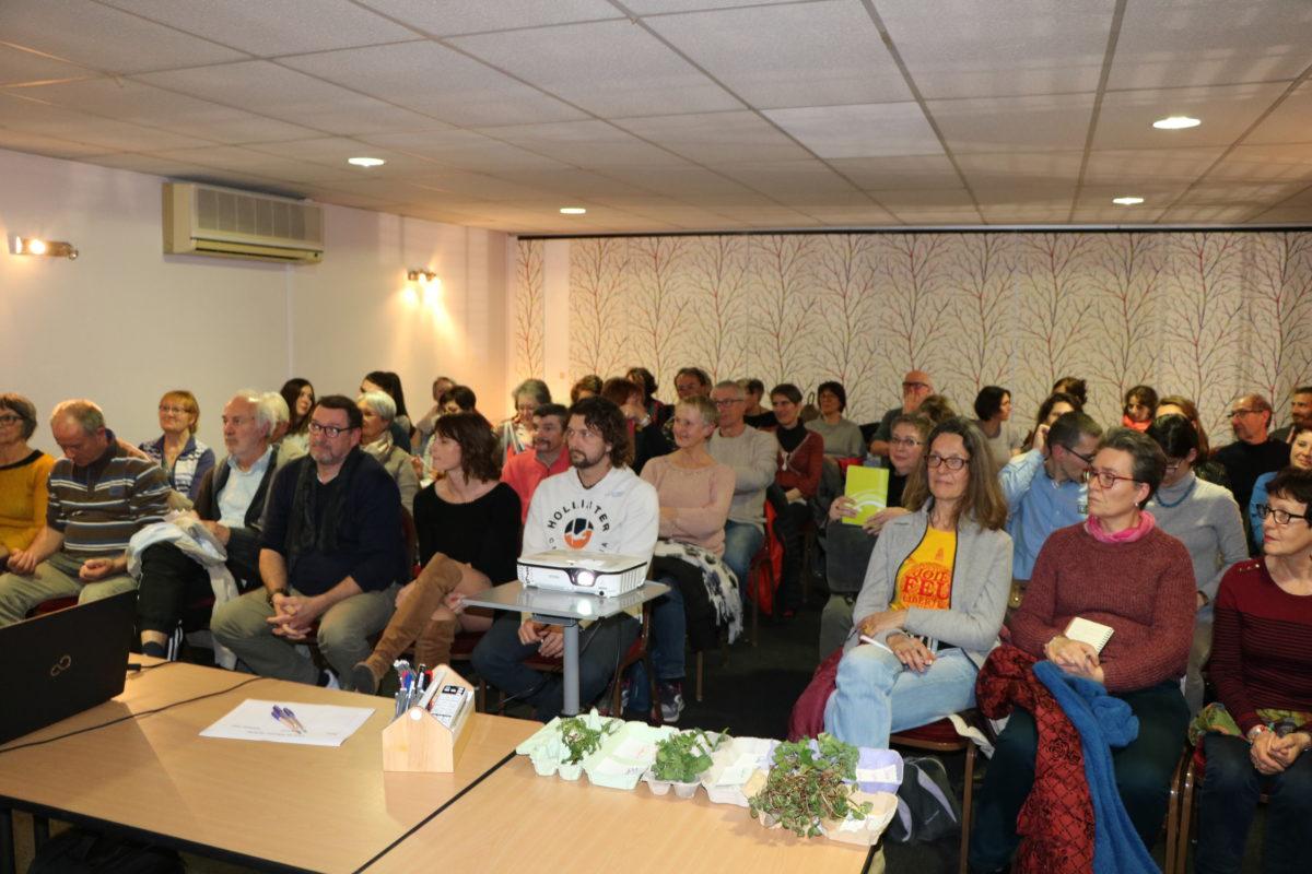 Prévention Printanière - Rapport de la conférence