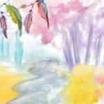 Invitation à la conférence sur l'Art-thérapie – 10/10/19