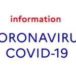 Covid-19 : Fermeture momentanée de votre cabinet