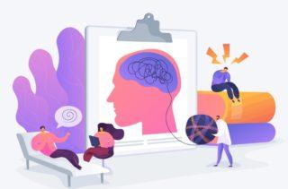 psychothérapie et médecine