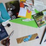 L'art thérapie : libérez votre créativité avec le collage