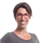 Bienvenue à notre nouveau professeur de PILATES : Maud Nicolas