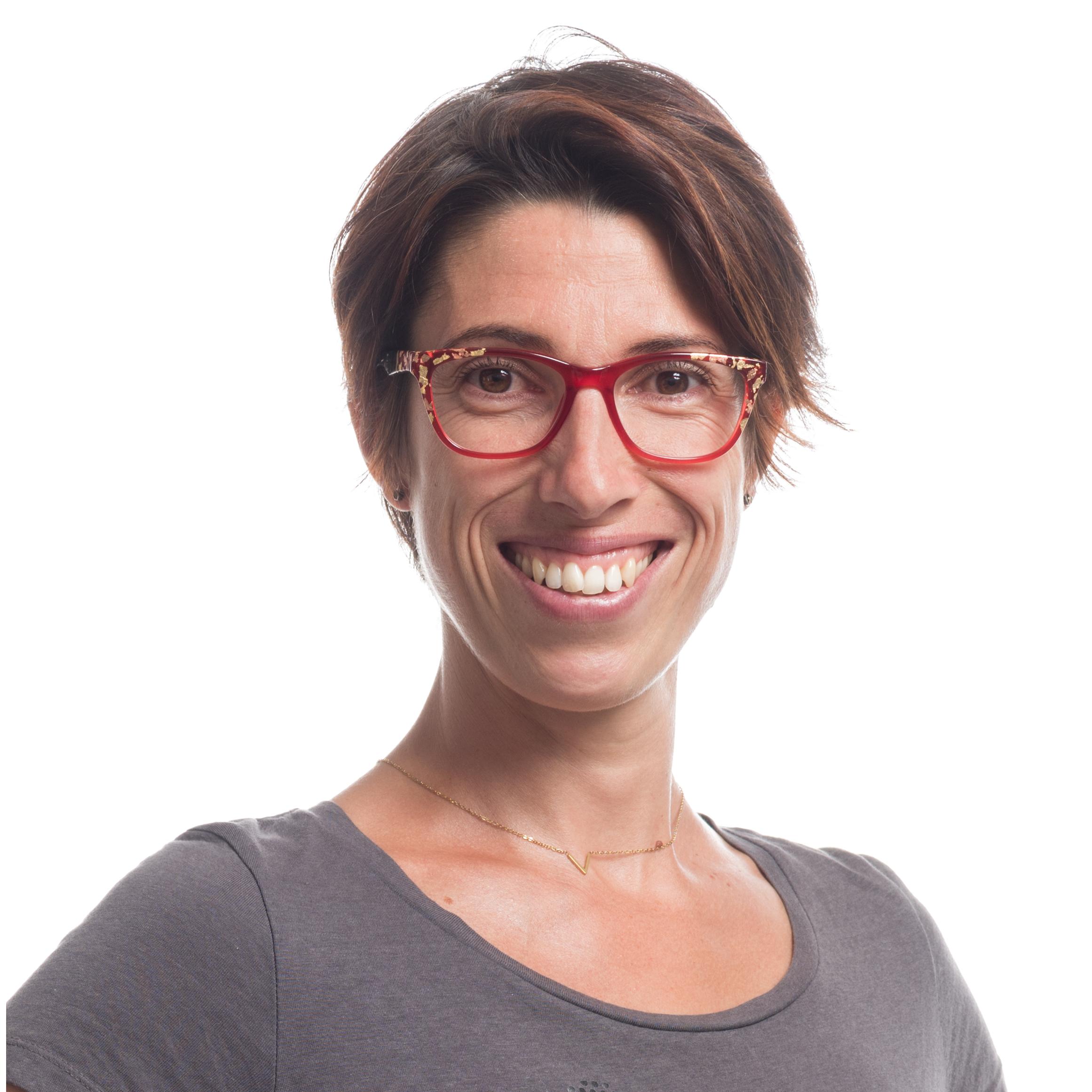 Mathilde Claye