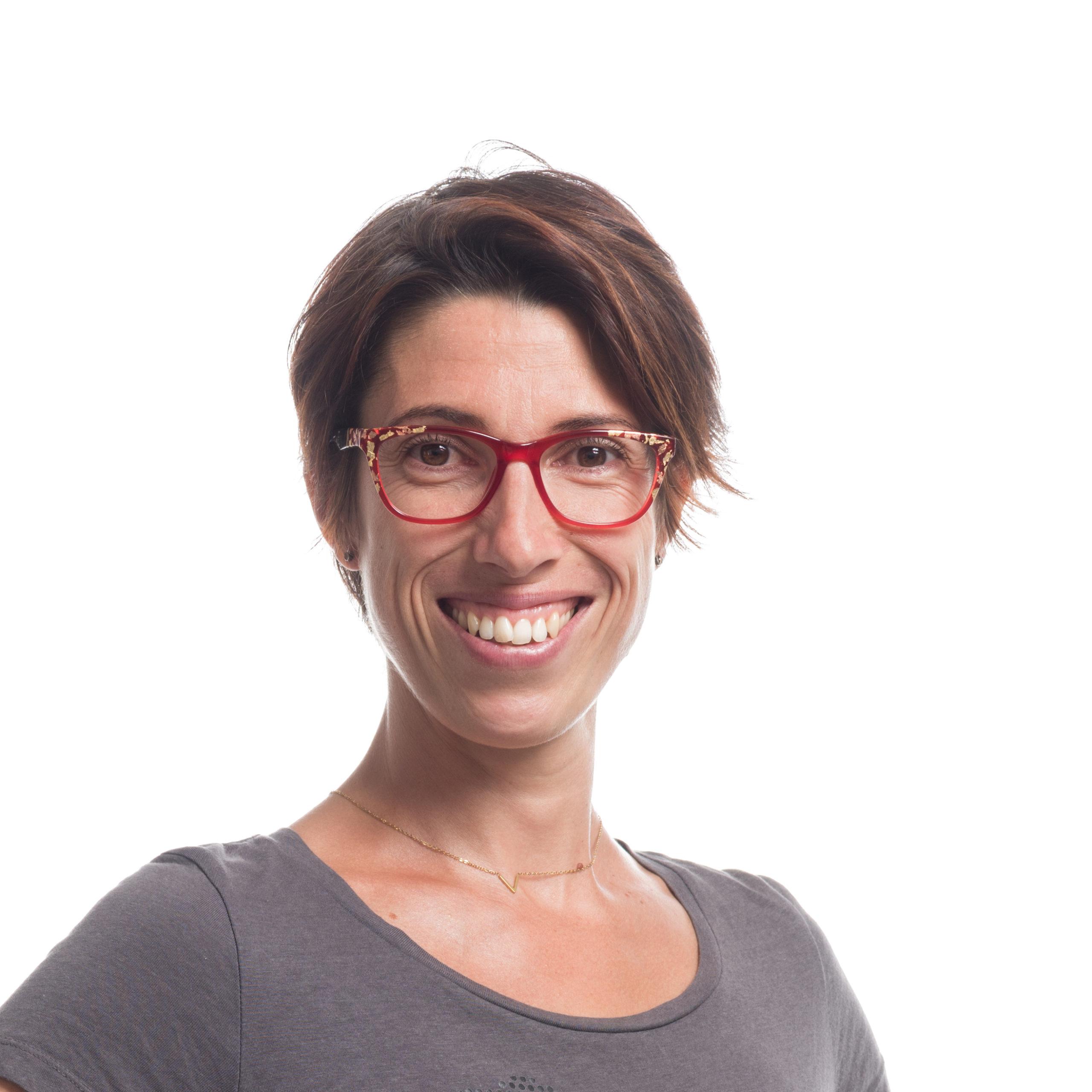 Maud NICOLAS