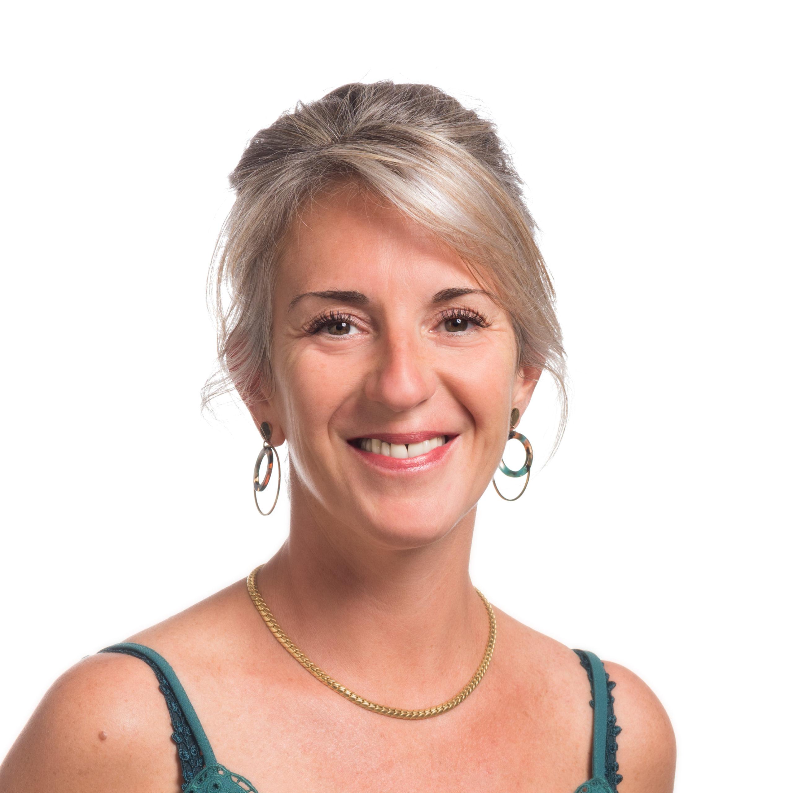 Sandra MOREL BORDENAVE