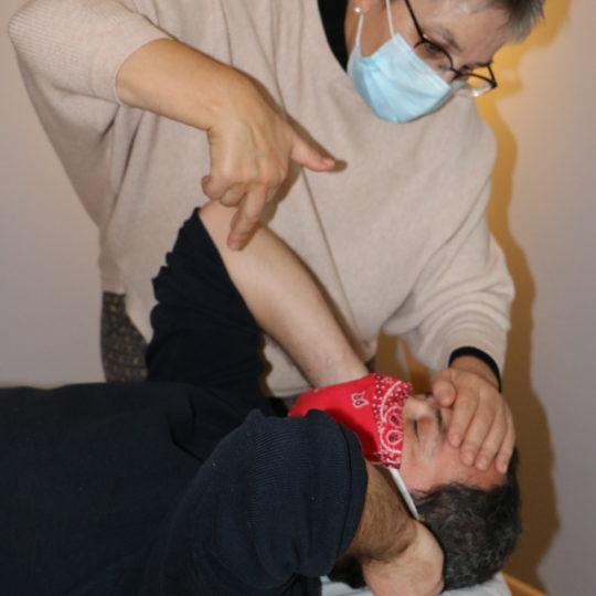 kinésiologie le mans adultes