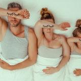 Dormir, Sommeil fait du bien