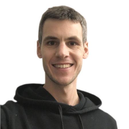 Maël Coëdel - Professeur Yoga Le Mans