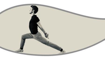 professeur Yoga Le Mans - Mael