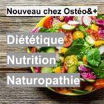 Naturopathie et diététique, découvrez nos nouveaux praticiens