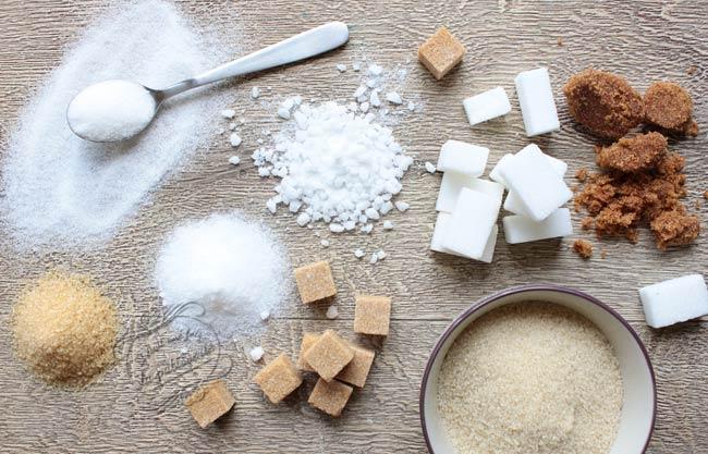 Excès sucres
