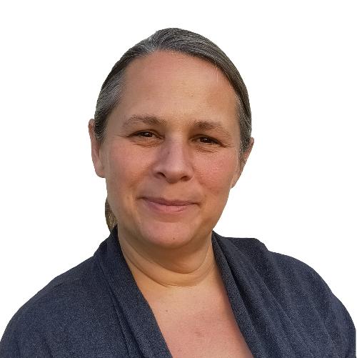 Audrey Dugué - Art-thérapeute Le Mans