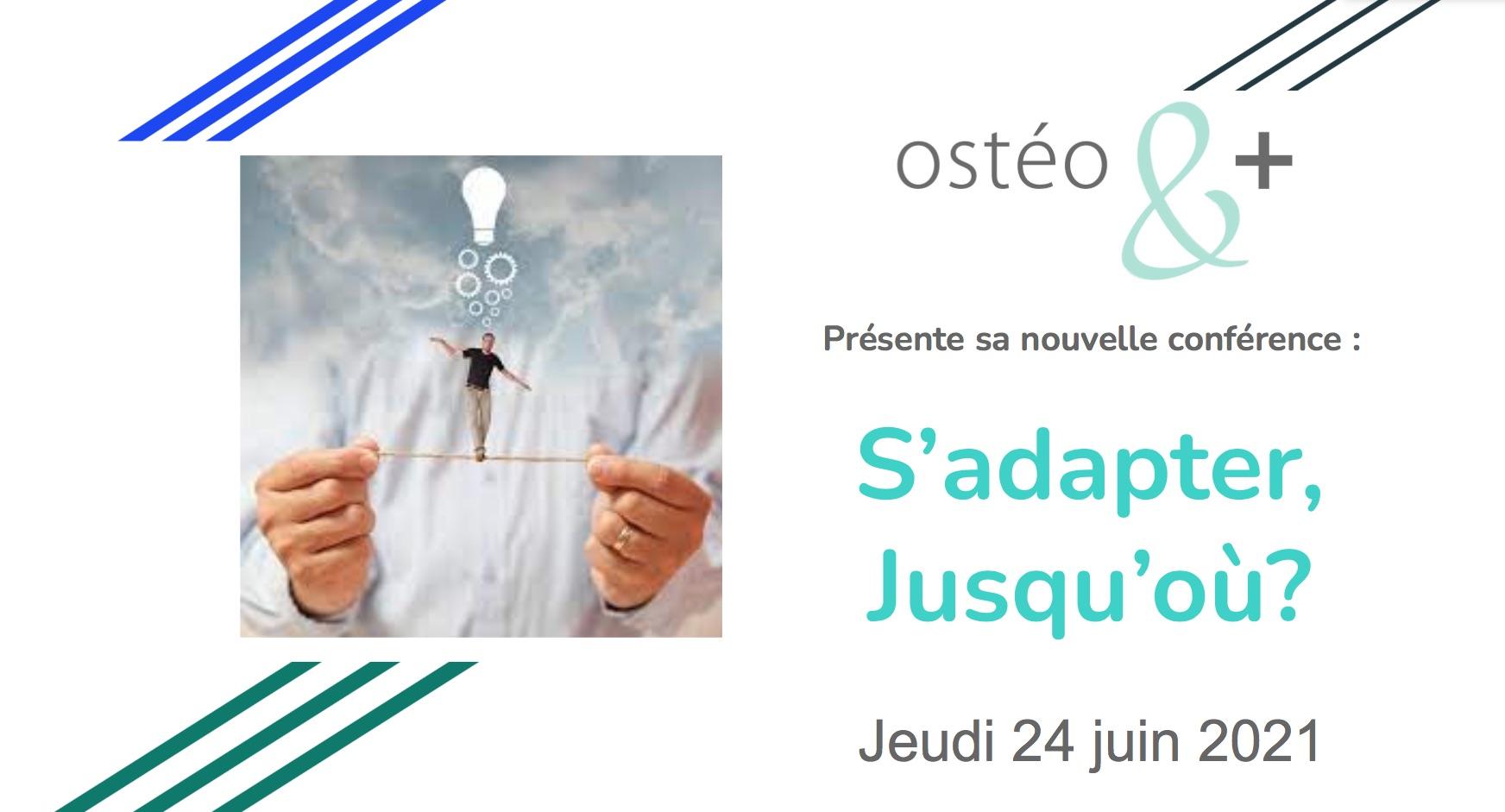 Conférence_Ostéo et plus