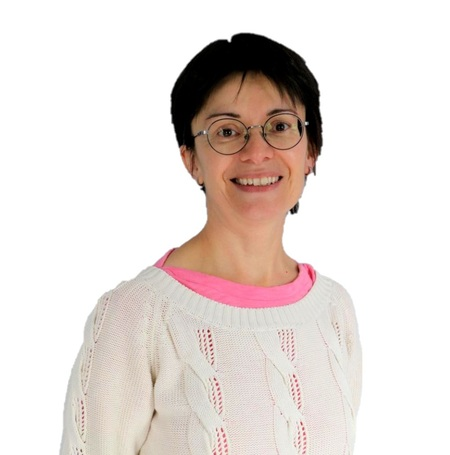 Stéphanie Delépine Shiatsu